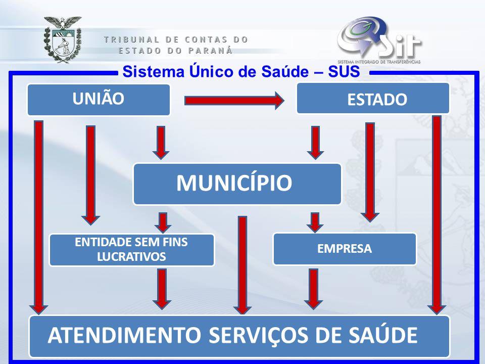 § 2º Para fins de organização de rede e justificativa de necessidade de complementaridade, deverá ser elaborado um Plano Operativo para as instituições públicas.