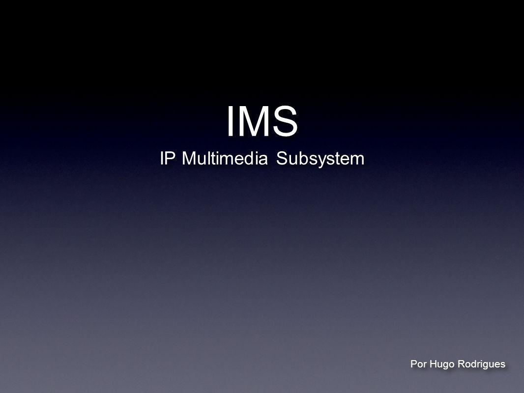 A Quarta Geração Por Hugo Rodrigues • O mundo sob IP • Convergência • O mundo sob IP • Convergência