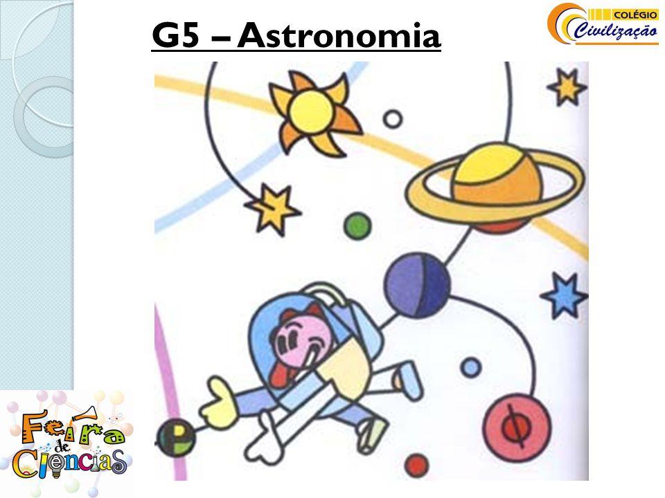 G5 – Astronomia
