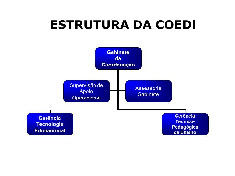 promover o uso pedagógico das diversas mídias eletrônicas nas escolas da rede pública de ensino.
