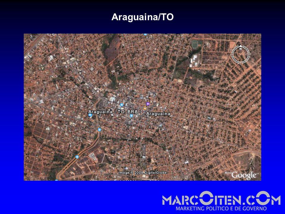 Araguaina/TO