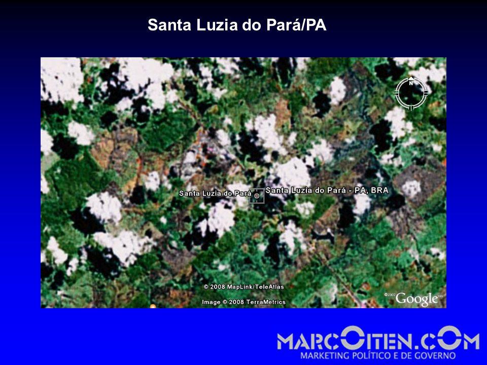 Santa Luzia do Pará/PA