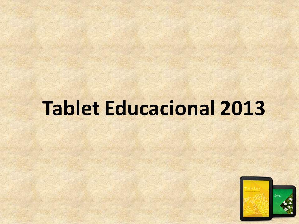Propósito Garantir condições de acesso às novas tecnologias de informação e comunicação no contexto social, acadêmico e escolar aos professores do ENSINO MÉDIO, das escolas públicas (SEE - 73.806).