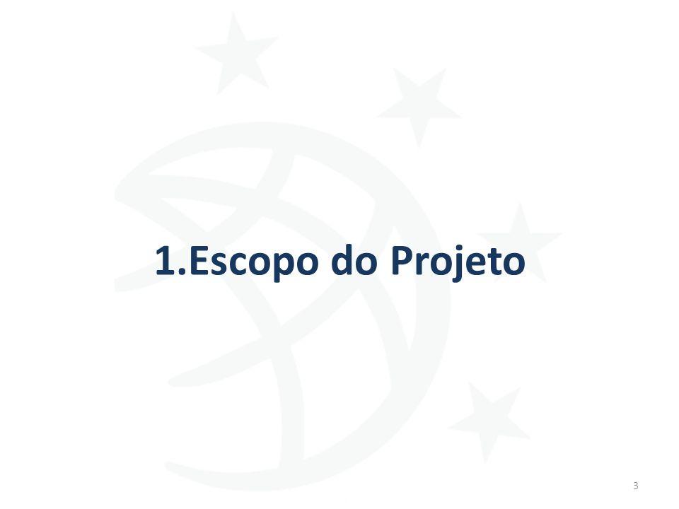 1.Escopo do Projeto 3