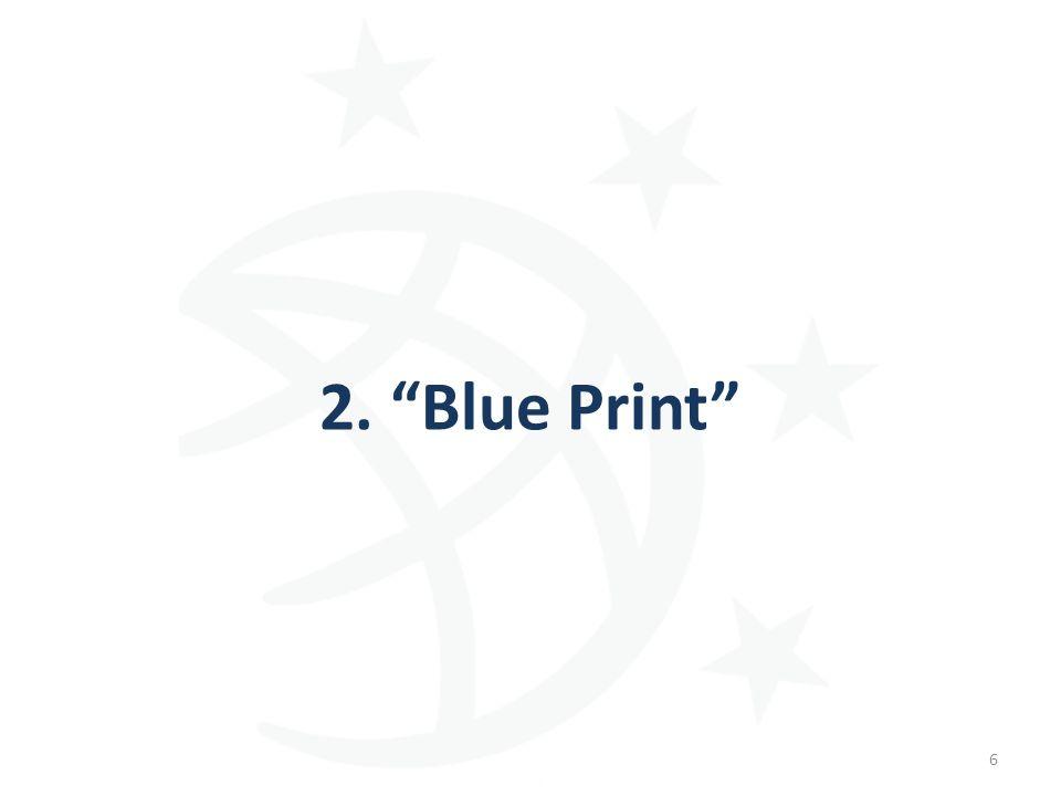 2. Blue Print 6