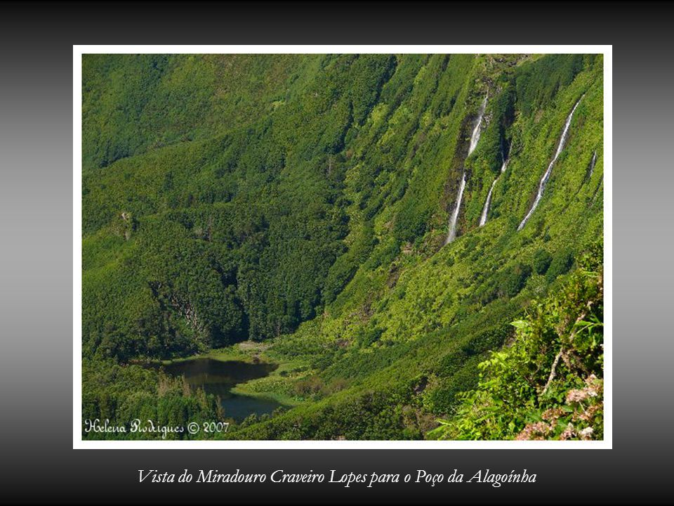 Vista do Miradouro Craveiro Lopes para o Poço da Alagoínha