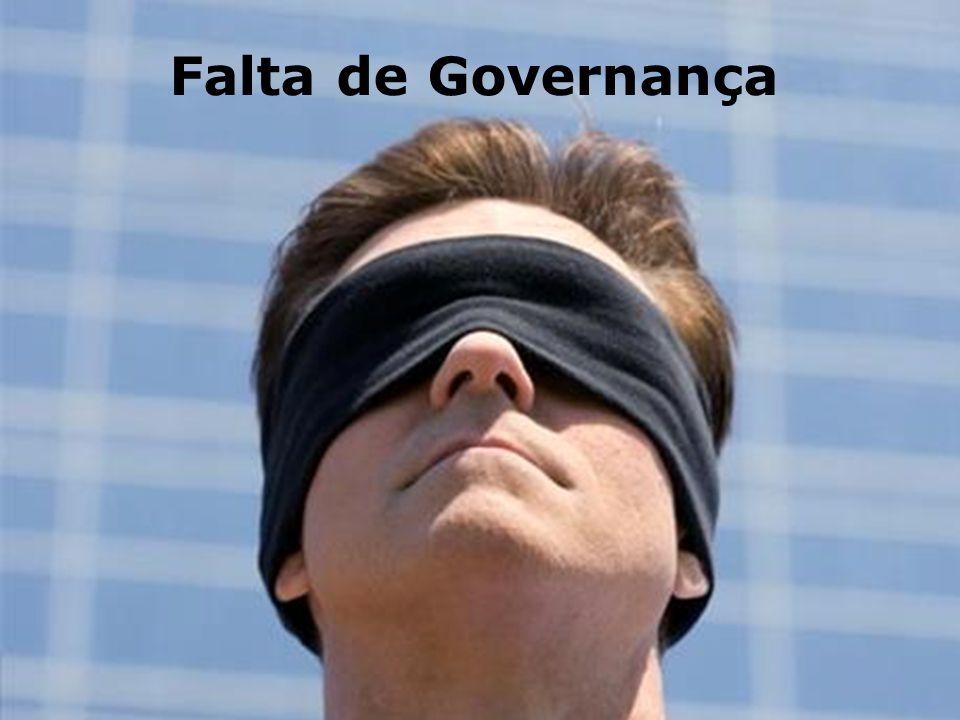 201328 Falta de Governança