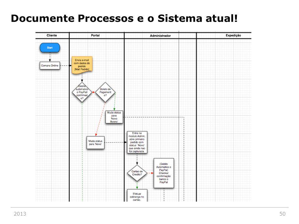201350 Documente Processos e o Sistema atual!