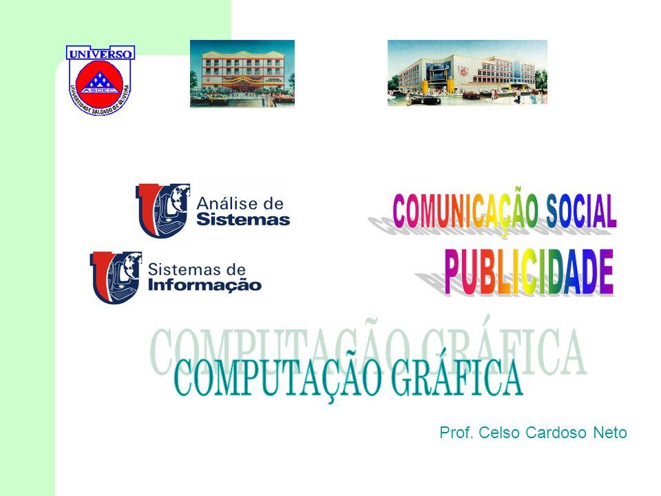 Prof. Celso Cardoso Neto