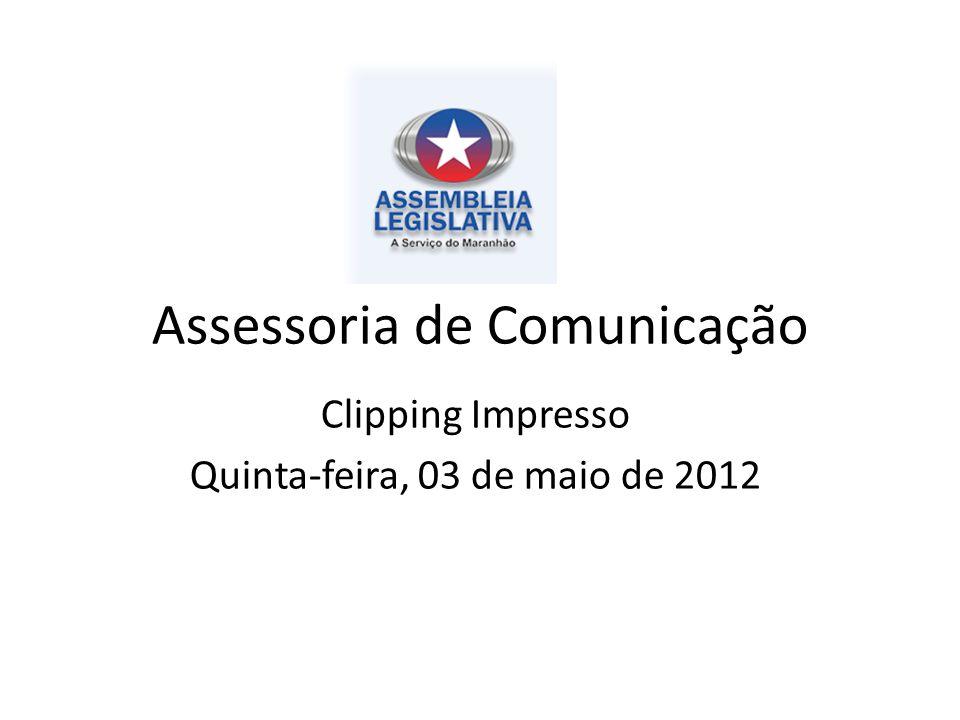 03.05.2012 – O Estado do MA– Política– pag.