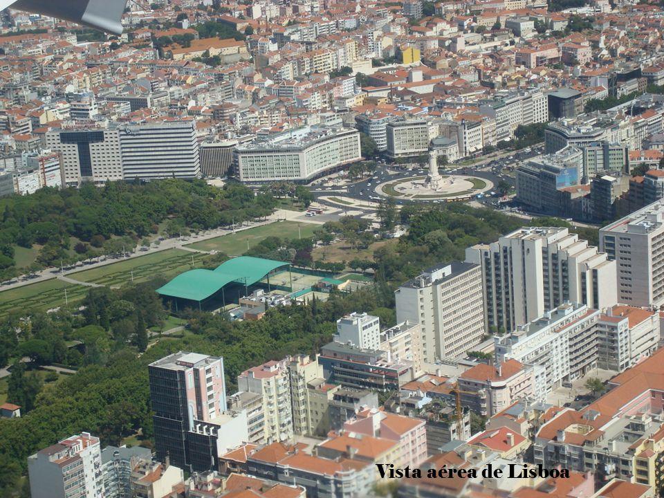 A Praça da Figueira