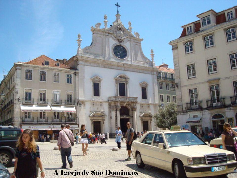 A tradição de uma das mais antigas tabernas de Lisboa