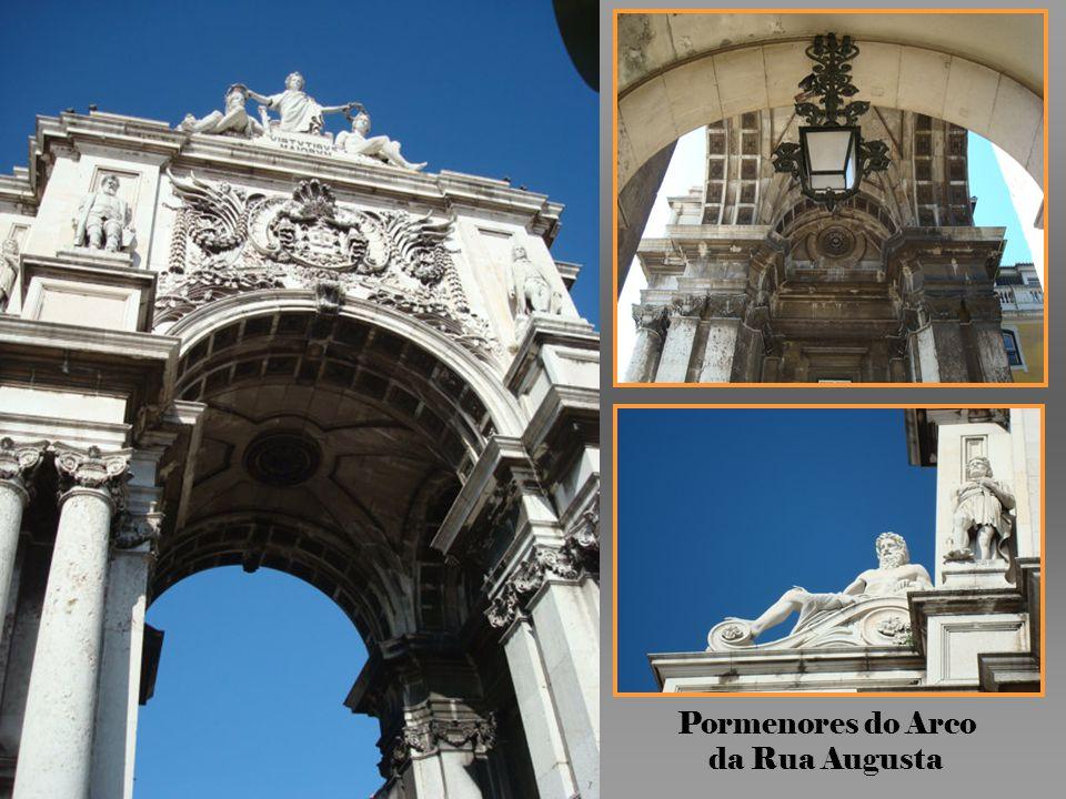 Lisboa vista do Castelo de São Jorge