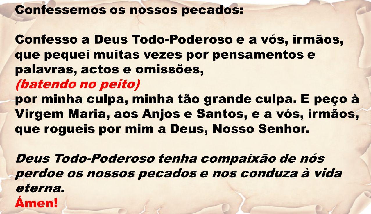 Salmo SALMO RESPONSORIAL Salmo 29 (30), 2.4-6.11-12a.13b (R.
