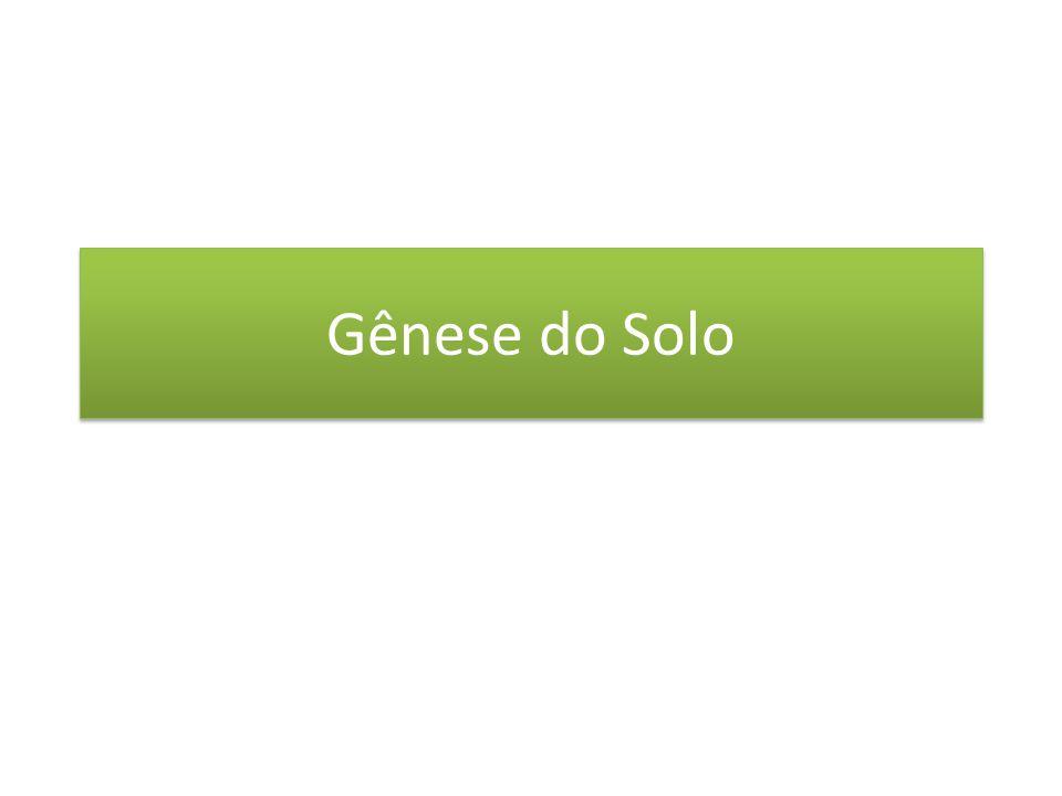 Classificação Brasileira de Solos • Os conceitos do Sistema Brasileiro de Classificação de Solos da EMBRAPA foram baseados não só no sistema de classificação de solos de BALDWING, KELLOG & THORP de 1938, modificado por THORP em 1949, como também no sistema de classificação da FAO.