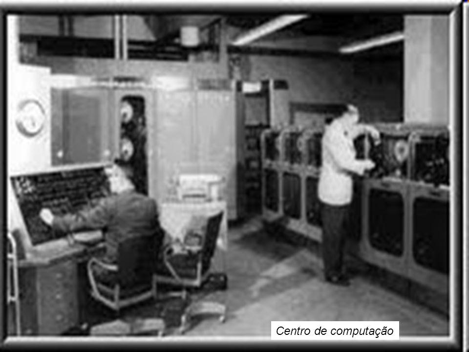 Centro de computação