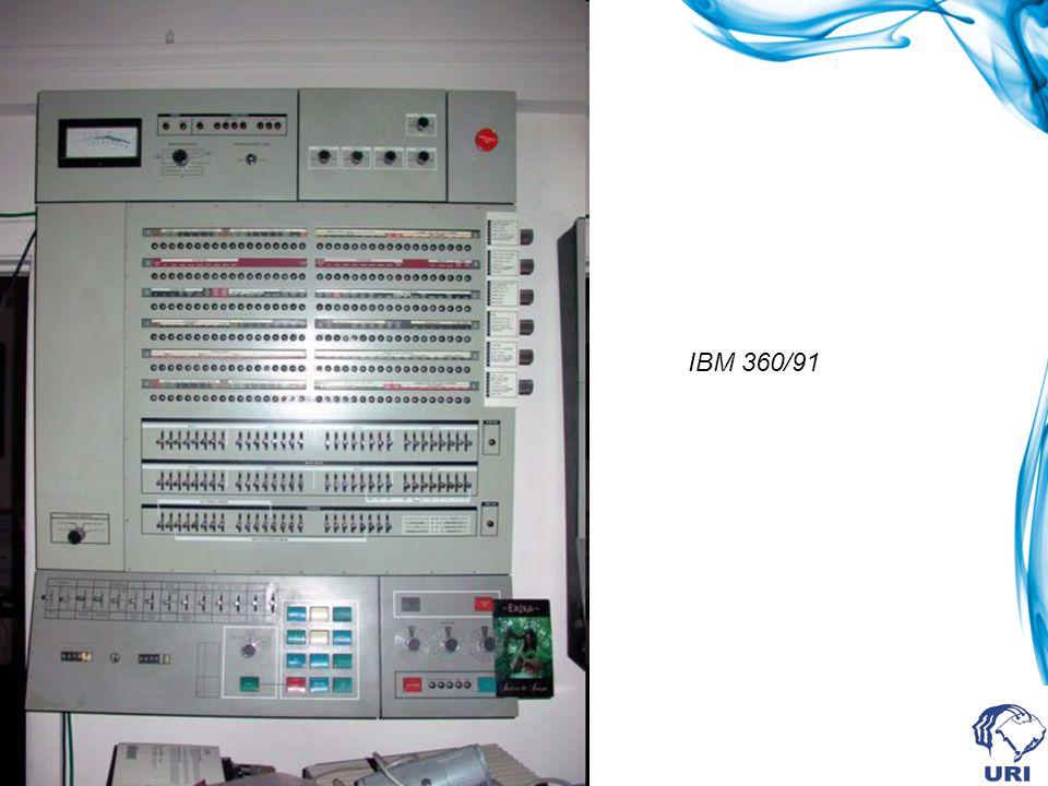 IBM 360/91