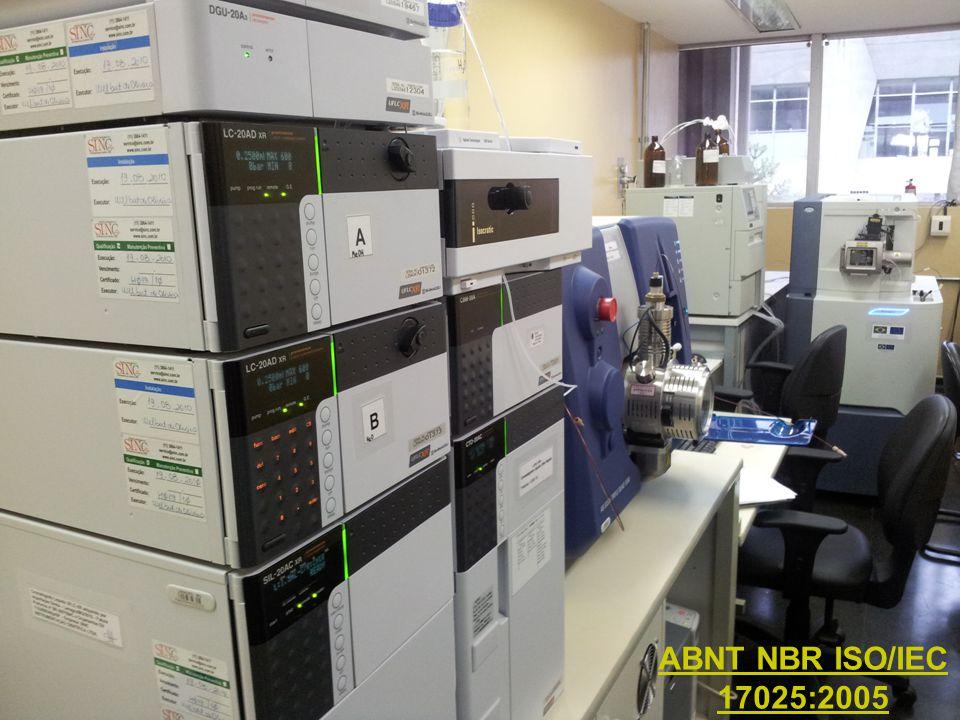 ABNT NBR ISO/IEC 17025:2005