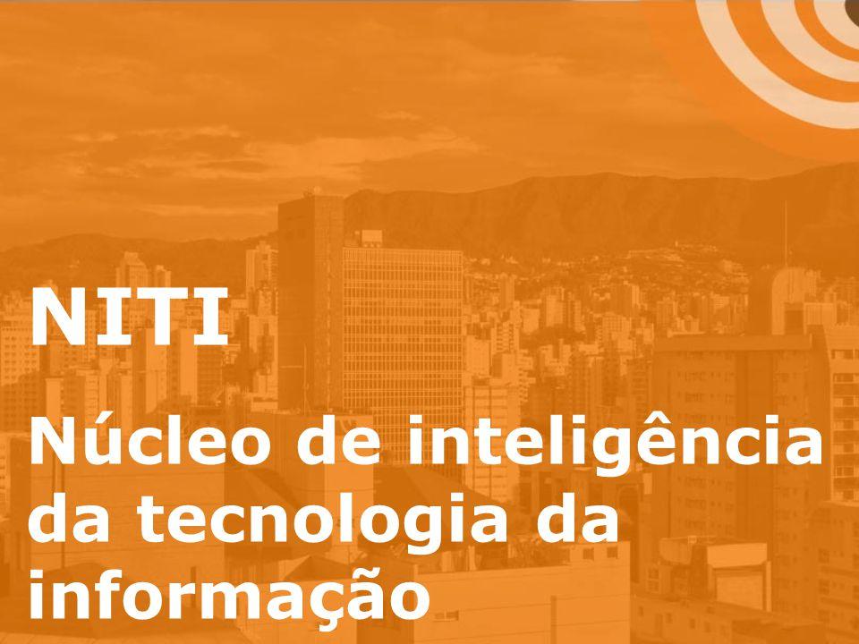 NITI Núcleo de inteligência da tecnologia da informação