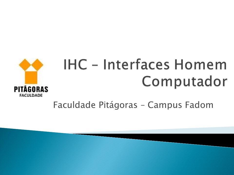 Faculdade Pitágoras – Campus Fadom