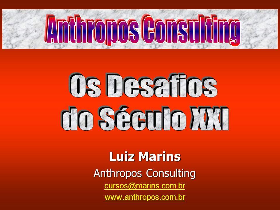 E aí a pergunta: Como transformar o nosso cliente em nosso vendedor ativo? ©Anthropos Consulting