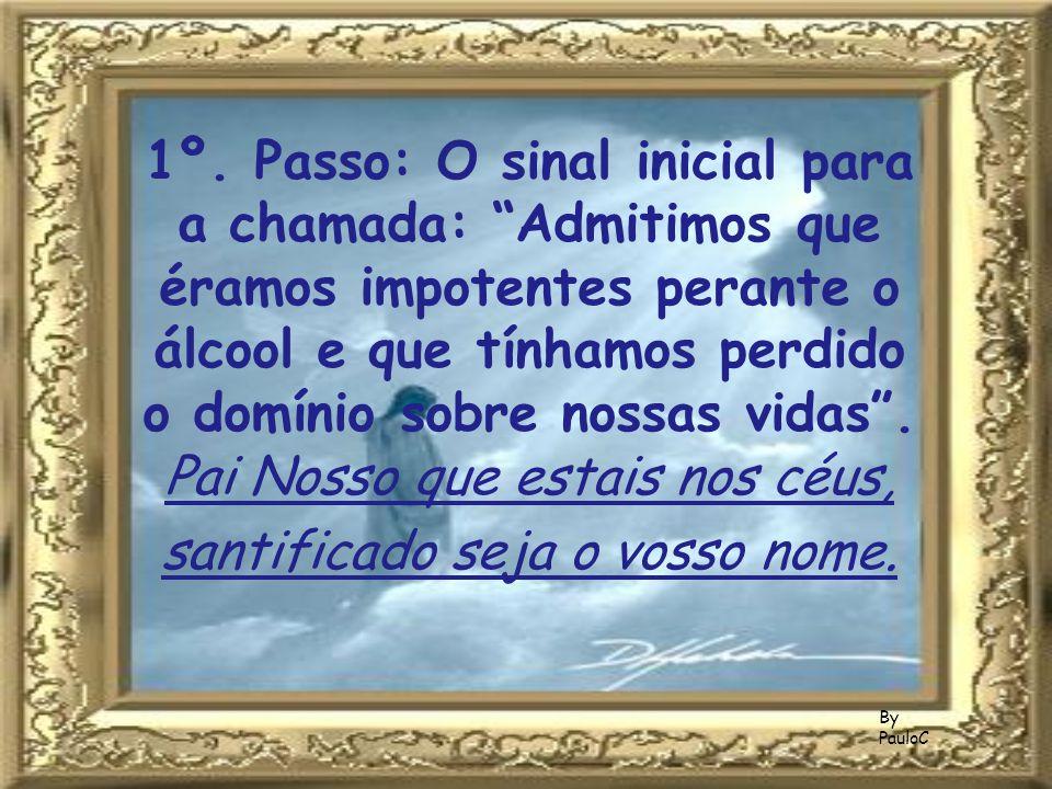 By PauloC Jesus respondeu com a oração do Pai Nosso.