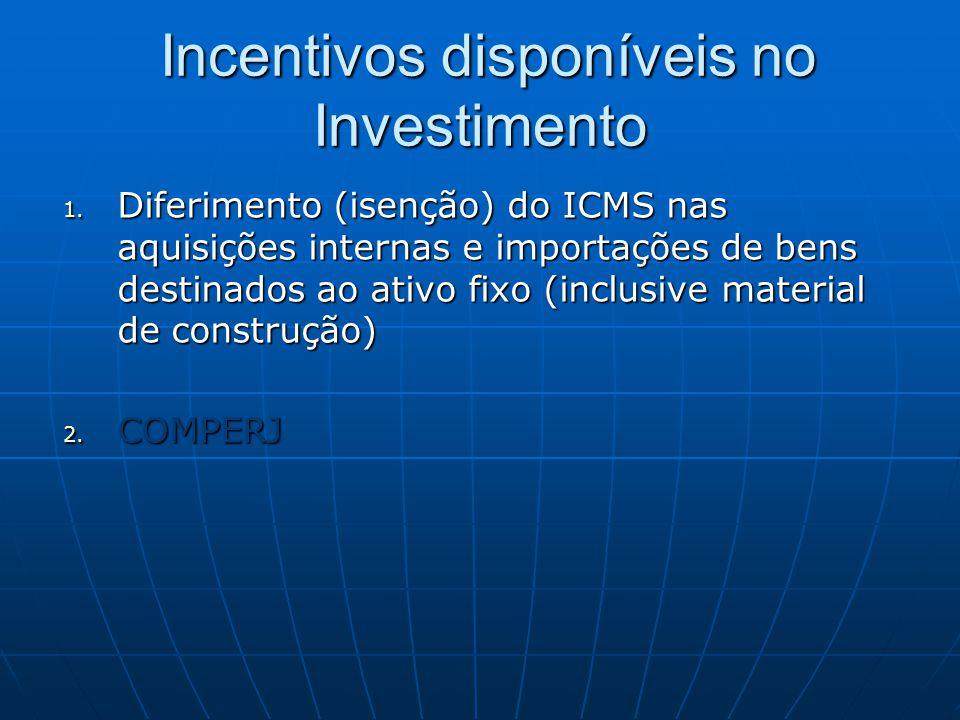  Convênio Confaz ICMS nº113/06, alterado pelo de nº 160/06  A carga tributária do biodiesel era superior ao do diesel nos três principais Estados consumidores: São Paulo, Minas Gerais e Rio de Janeiro (18%).