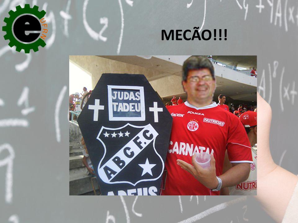 MECÃO!!!