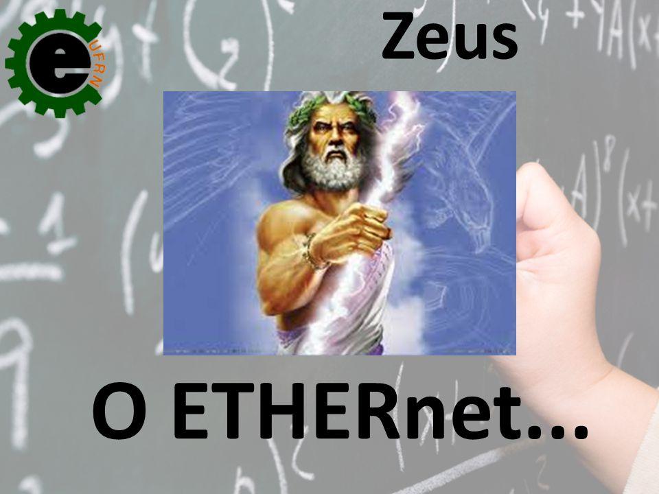 Zeus O ETHERnet...