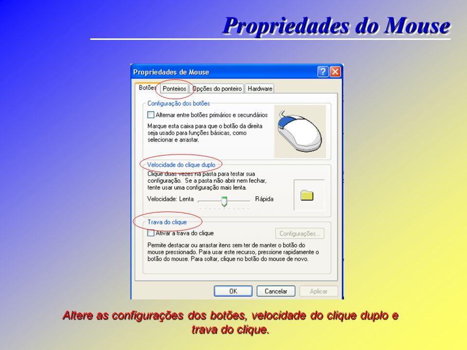 O Painel de Controle serve para alterar a aparência e funcionalidade do Windows. Cada item representa uma opção para configurar seu computador. Painel