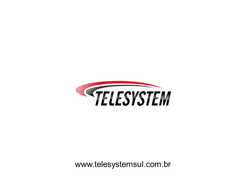 I.A Telesystem SulA Telesystem Sul II.CertificaçõesCertificações III.ParceirosParceiros IV.CasesCases V.Suporte InteligenteSuporte Inteligente VI.SoluçõesSoluções I.Ferramentas ImportantesFerramentas Importantes VII.ContatoContato Sumário Clique no título e vá para o conteúdo desejado.