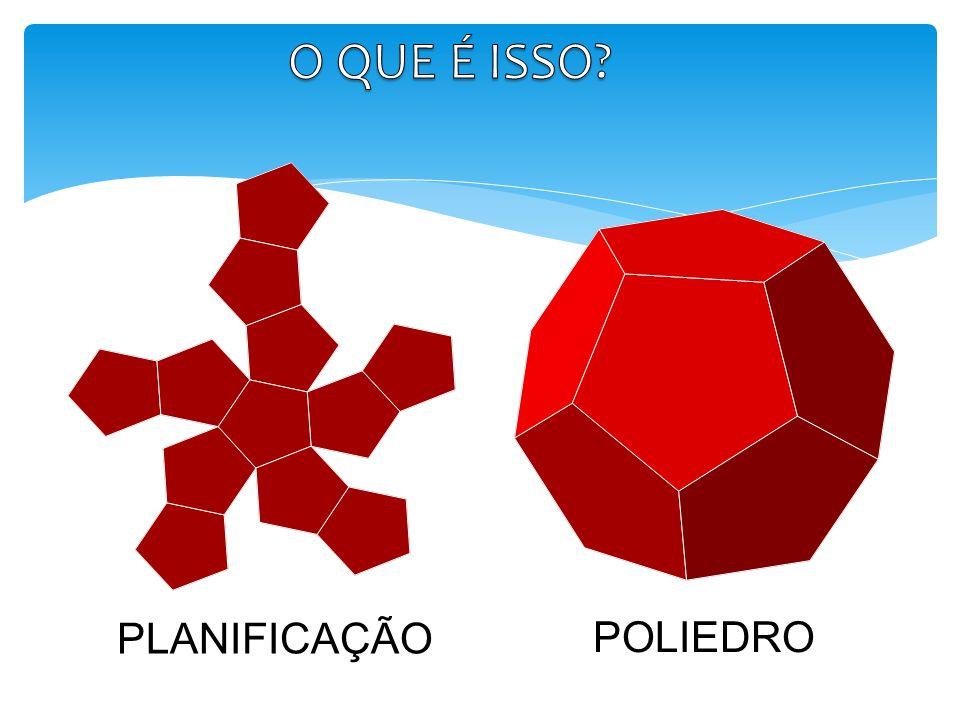 POLIEDRO PLANIFICAÇÃO