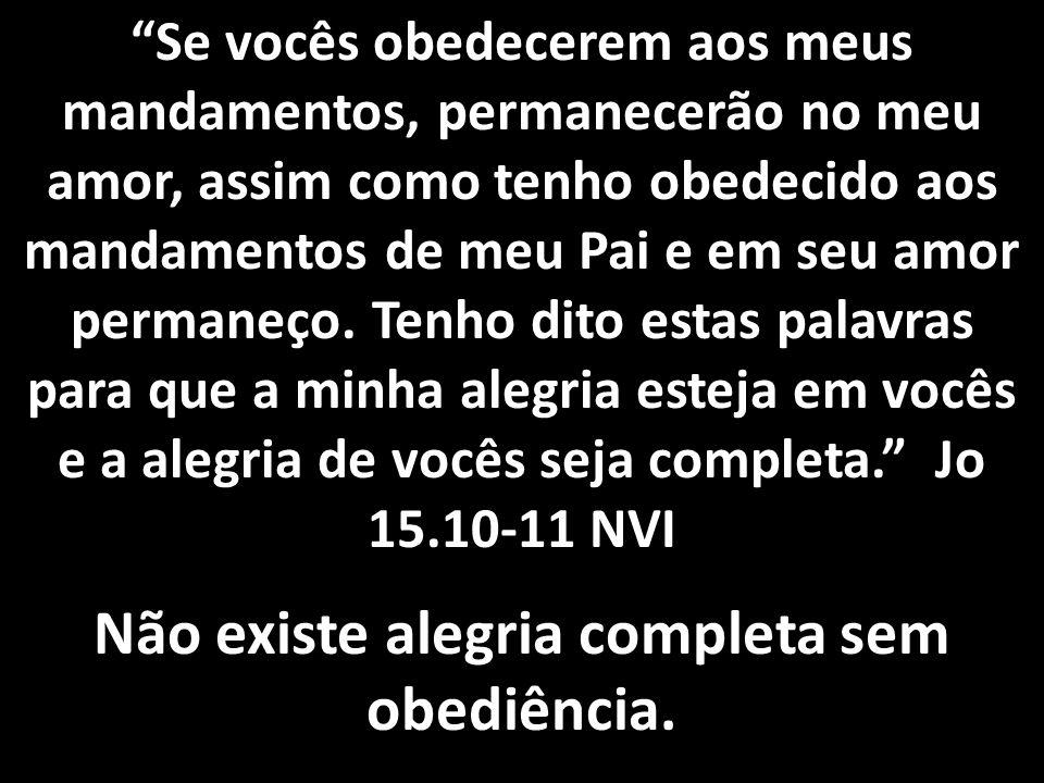 """""""Se vocês obedecerem aos meus mandamentos, permanecerão no meu amor, assim como tenho obedecido aos mandamentos de meu Pai e em seu amor permaneço. Te"""