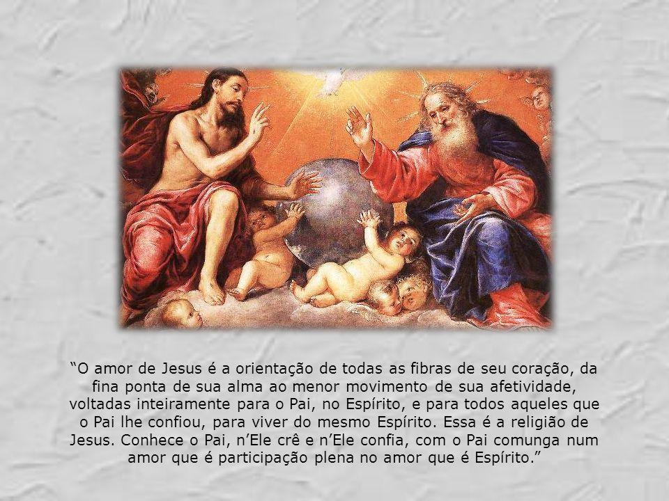 Ainda hoje, Deus envia seu Filho ao mundo para que quem nele crer tenha a plenitude da vida.