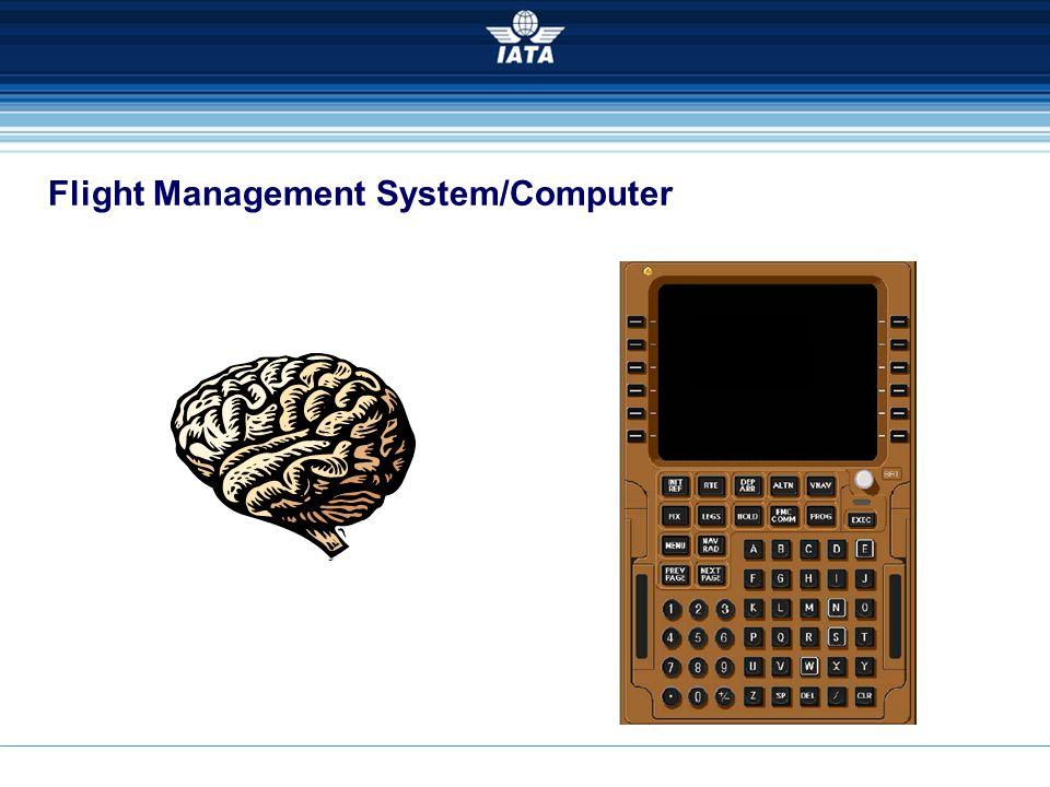 Flight Management System/Computer