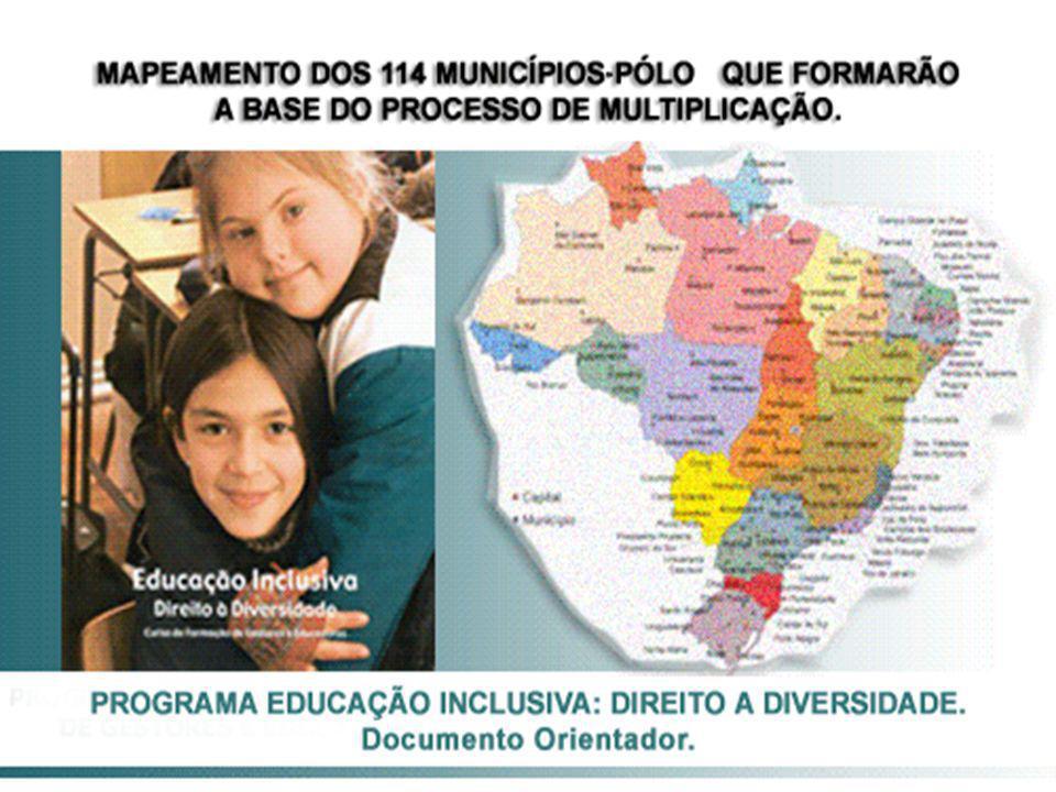 """RESOLUÇÃO DO CNE N° 02/2001 (Diretrizes Curriculares da Educação Especial na Educação básica) """"O Acesso de Alunos com Deficiência às Escolas e Classes"""