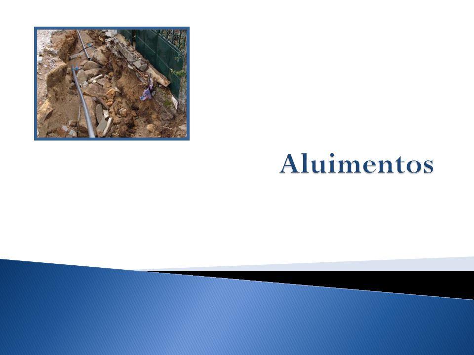  Estradas cheias de água;  Entupimento de canos e dos riachos;  Casas inundadas;  Perda de bens devido às habitações inundadas.