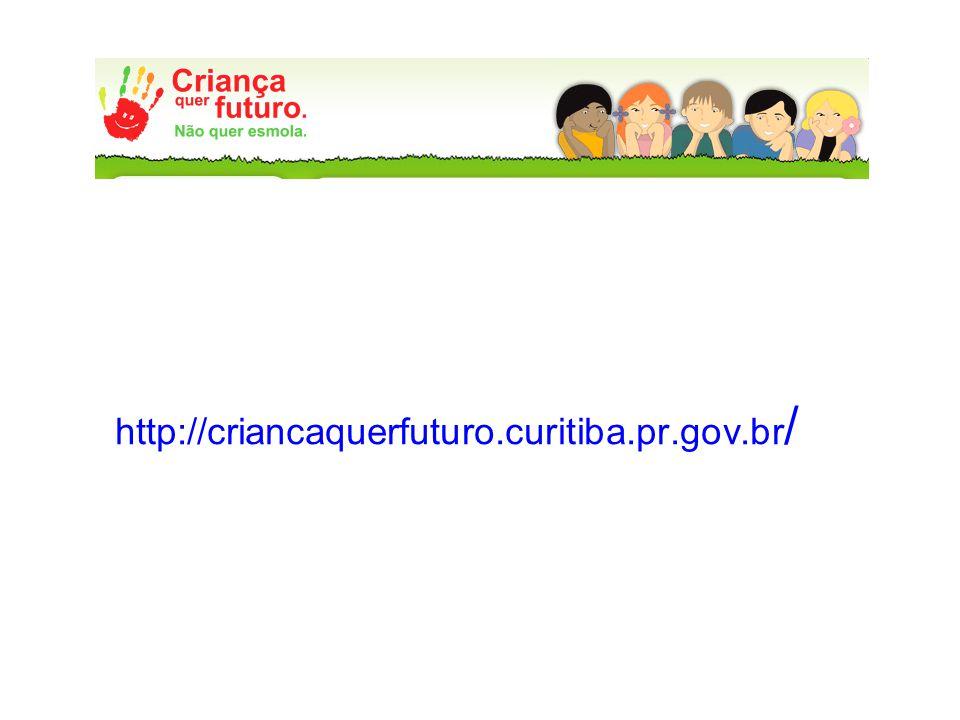http://criancaquerfuturo.curitiba.pr.gov.br /