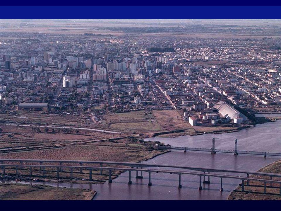 1 234 5 6 7 8 9 10 Centro da cidade Localização dos Empreendimentos Guerreiro Marcílio Dias Solar do Sul Bairro Cidade Alta Vista Dq.