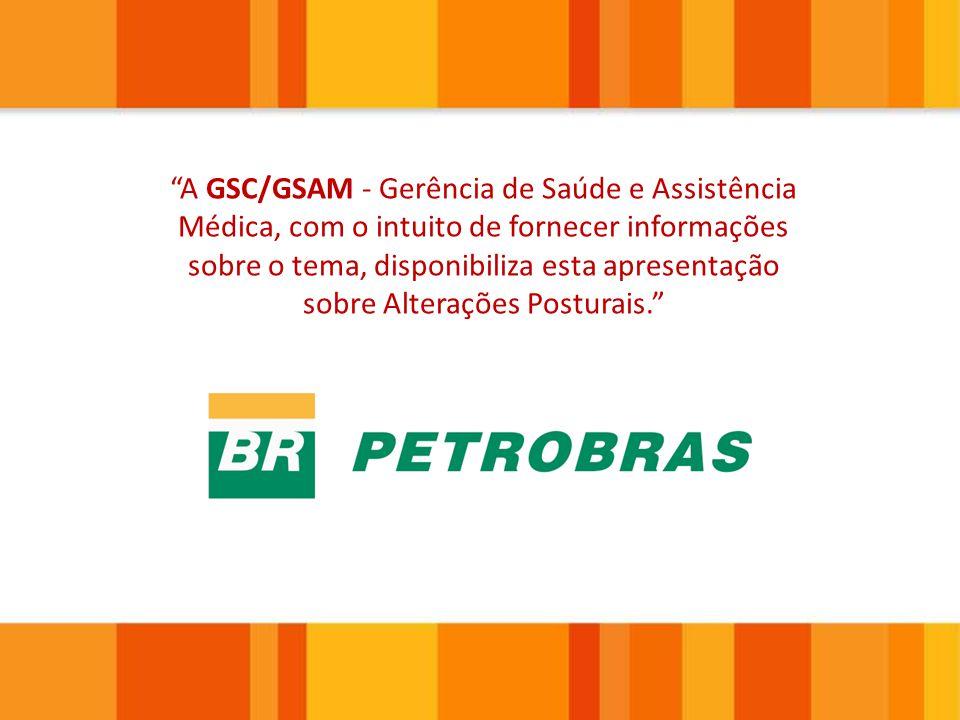 """""""A GSC/GSAM - Gerência de Saúde e Assistência Médica, com o intuito de fornecer informações sobre o tema, disponibiliza esta apresentação sobre Altera"""
