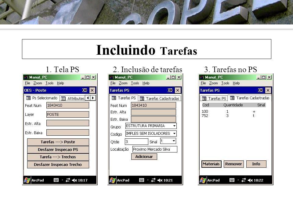 SISTEMA DE COMUNICAÇÃO DE DADOS Servidor de Mensagens Short Message INTERNET Rede QNC (Global) COPEL - COD OPERAÇÃO P- II 300 Mhz 128Mb Windows NT Qtracs BR Mapas Cliente QT BR BRASILSAT II VIATURA COPEL CENTRAL AUTOTRAC ANTENA AUTOTRAC Modem COPEL 172.24.4.x BKP COS TRUNKING (Região Urbana de Curitiba)