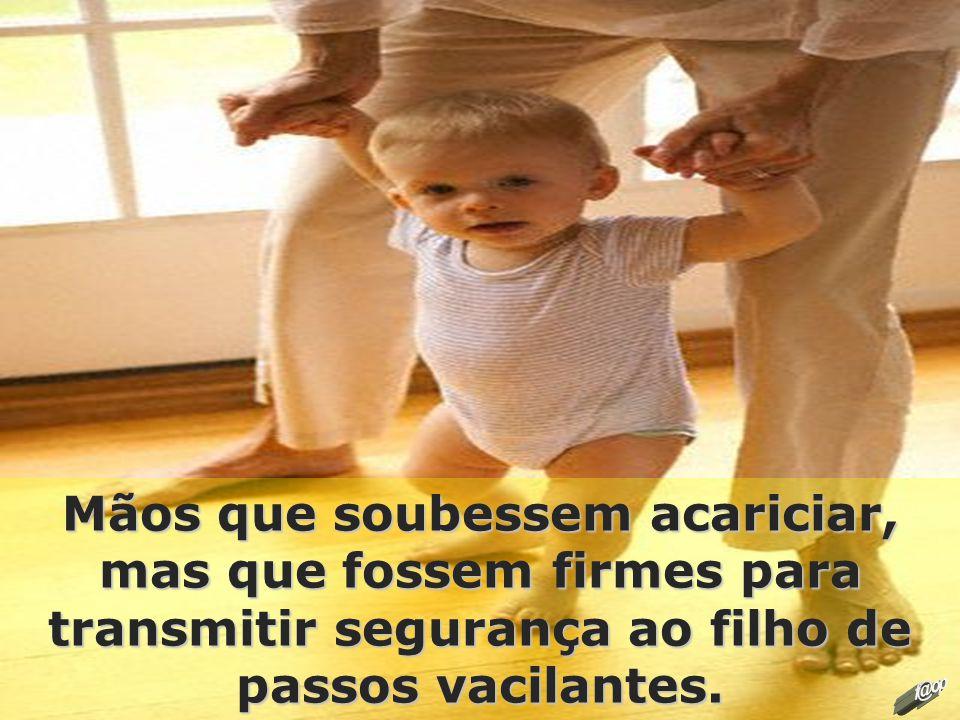 Ser mãe é missão de muitas responsabilidades e muita honra.