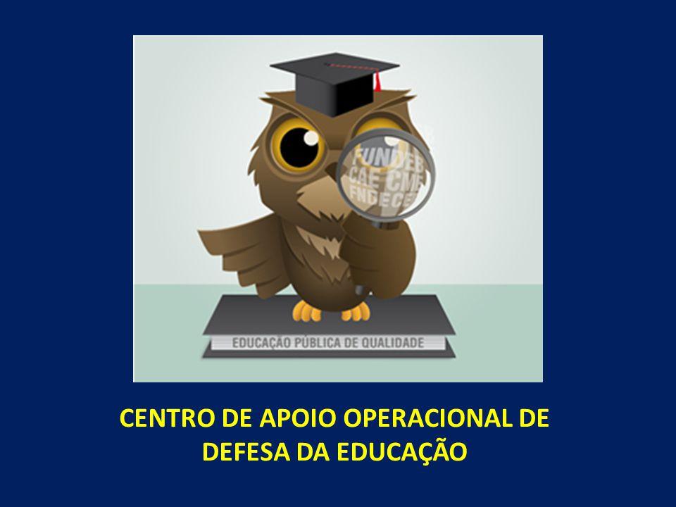 Os munícipios devem aplicar, no mínimo, 25% da receita na manutenção e desenvolvimento do ensino e 60% no pagamento dos profissionais em Educação.