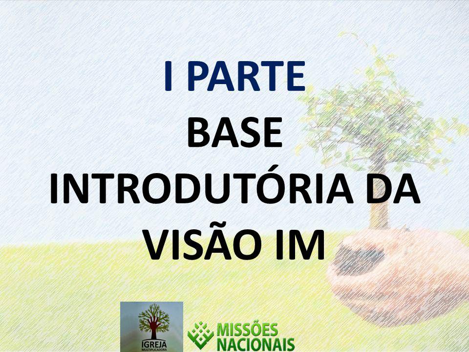 PLANTAÇÃO DE IGREJAS MULTIPLICADORAS MODELO BÍBLICO CARACTERÍSTICAS VITAIS PLANTAÇÃO EM SOLO BRASILEIRO