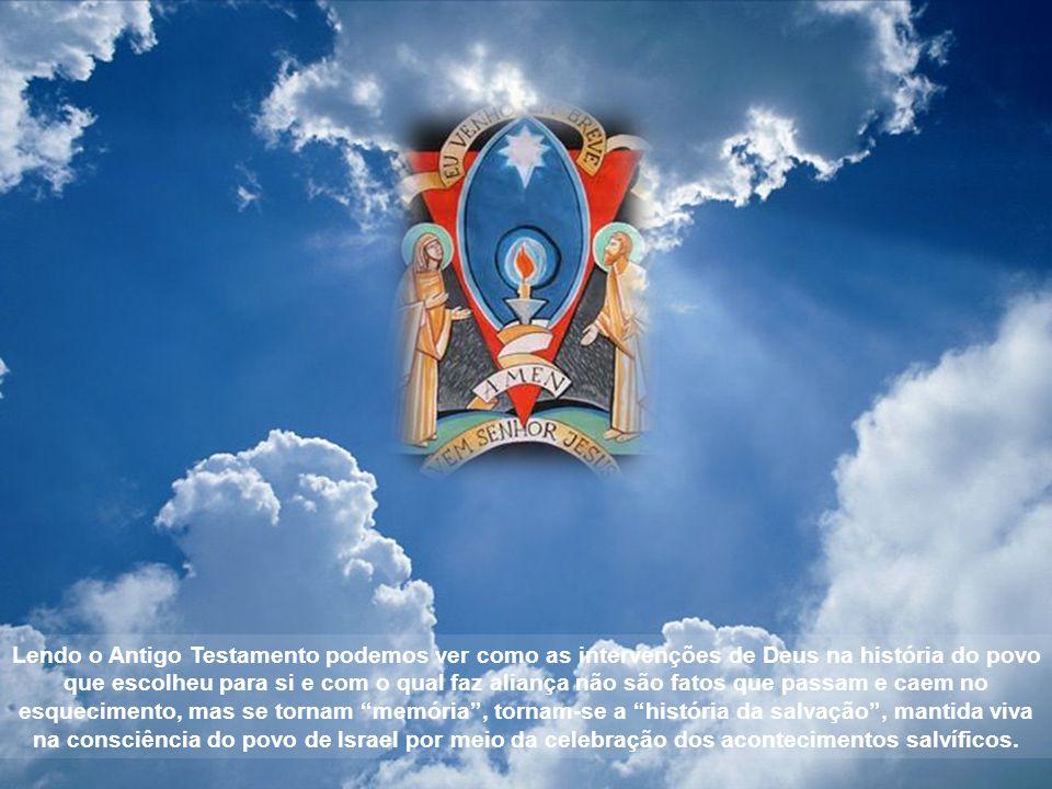 Onde podemos ler as fases desta Revelação de Deus.
