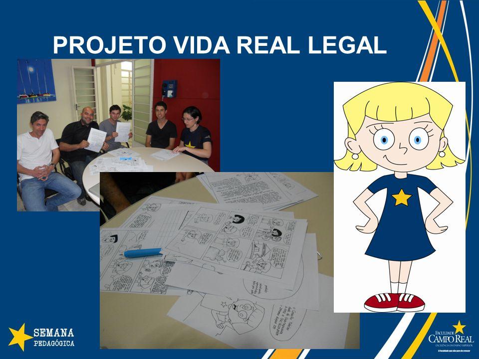 PROJETO VIDA REAL LEGAL