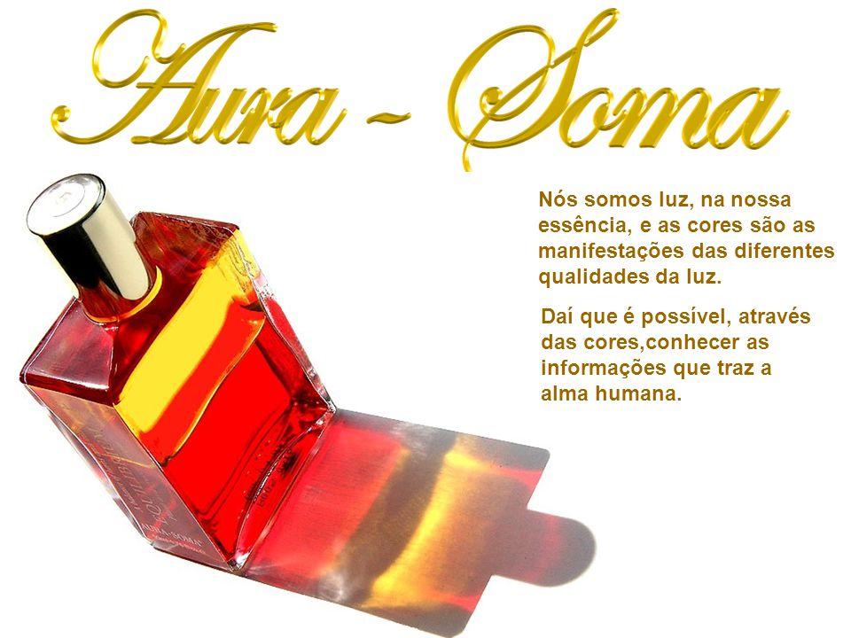 Aura-Soma é um sistema que reúne princípios energéticos da aromaterapia, fitoterapia, cromoterapia, cristais e bioenergética.