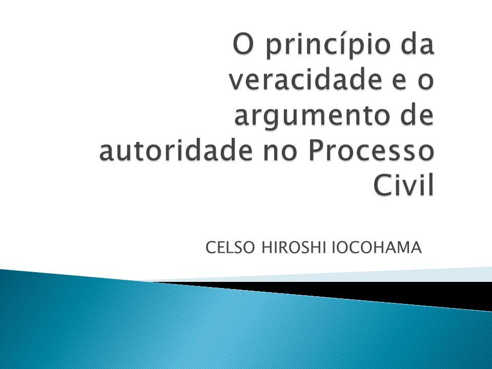 Segurança para o advogado  O risco da negação dos fatos por parte do cliente  A declaração da parte sobre os fatos celso@unipar.br12