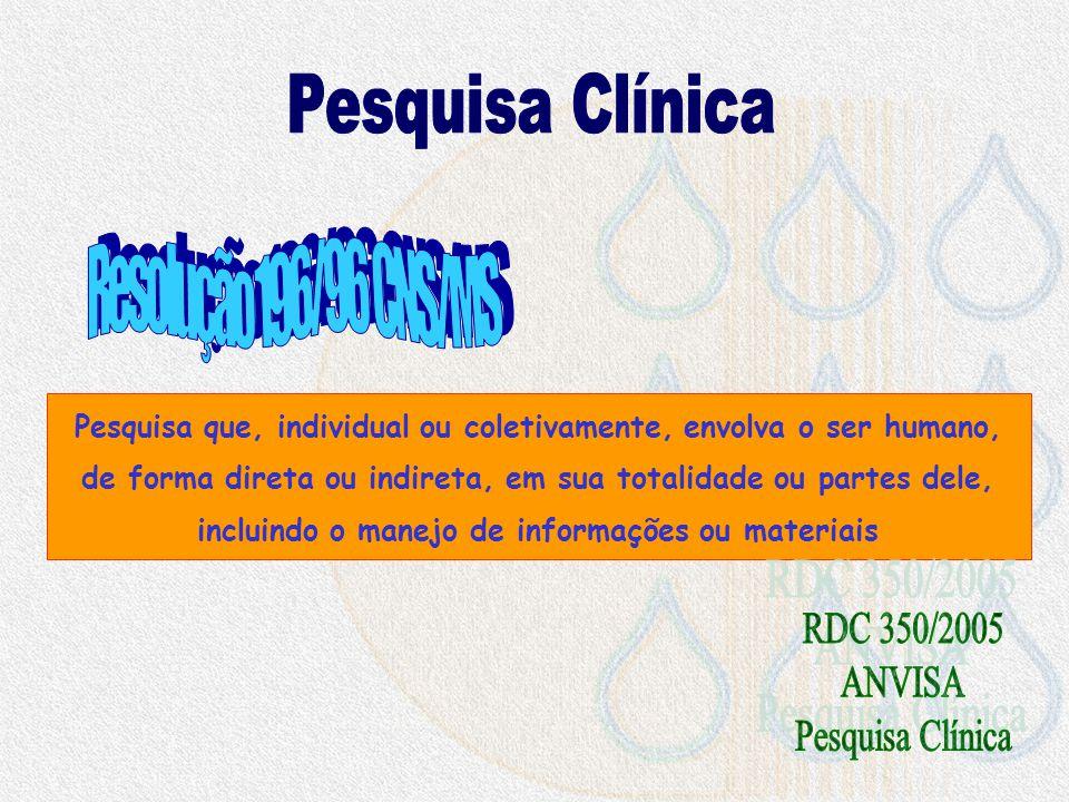 Credibilidade planejamento e execução Estudos com medicamentos projetos já definidos Eventos adversos Greyce LousanaSociedade Brasileira de Profission