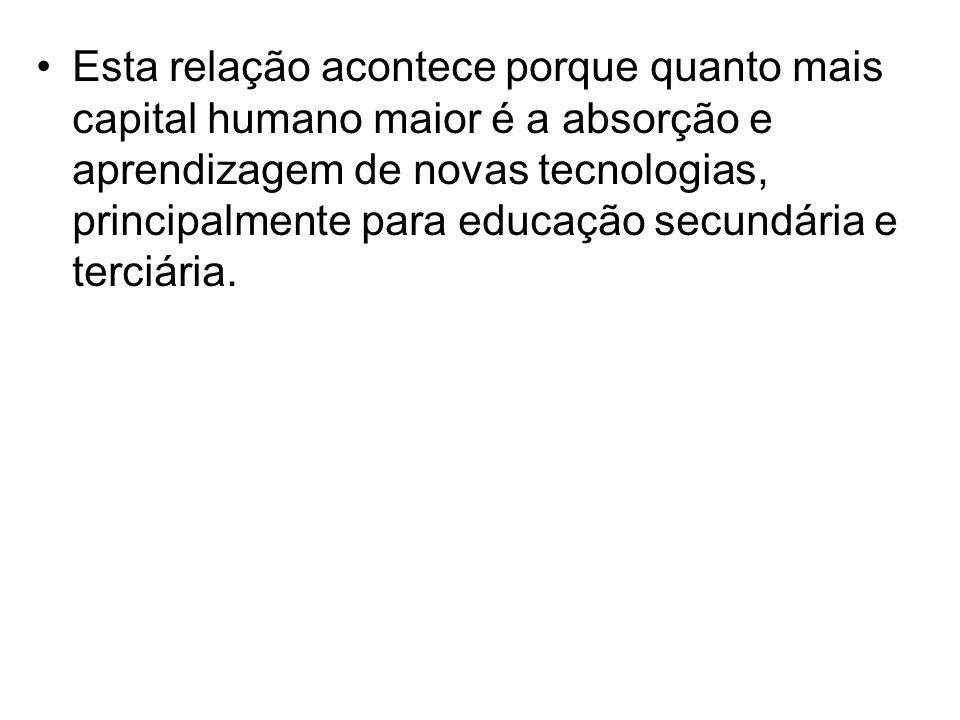 •Segundo o trabalho do Prof.